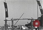 Image of Hitler Youth camp Offenburg Germany, 1942, second 21 stock footage video 65675061196