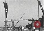 Image of Hitler Youth camp Offenburg Germany, 1942, second 22 stock footage video 65675061196