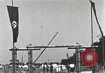 Image of Hitler Youth camp Offenburg Germany, 1942, second 24 stock footage video 65675061196