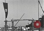Image of Hitler Youth camp Offenburg Germany, 1942, second 25 stock footage video 65675061196