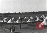 Image of Hitler Youth camp Offenburg Germany, 1942, second 27 stock footage video 65675061196