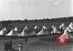 Image of Hitler Youth camp Offenburg Germany, 1942, second 28 stock footage video 65675061196
