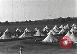 Image of Hitler Youth camp Offenburg Germany, 1942, second 31 stock footage video 65675061196