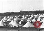 Image of Hitler Youth camp Offenburg Germany, 1942, second 36 stock footage video 65675061196