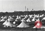 Image of Hitler Youth camp Offenburg Germany, 1942, second 37 stock footage video 65675061196