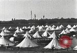 Image of Hitler Youth camp Offenburg Germany, 1942, second 38 stock footage video 65675061196