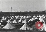 Image of Hitler Youth camp Offenburg Germany, 1942, second 39 stock footage video 65675061196