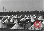 Image of Hitler Youth camp Offenburg Germany, 1942, second 41 stock footage video 65675061196