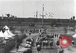 Image of Hitler Youth camp Offenburg Germany, 1942, second 50 stock footage video 65675061196
