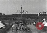 Image of Hitler Youth camp Offenburg Germany, 1942, second 52 stock footage video 65675061196