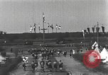 Image of Hitler Youth camp Offenburg Germany, 1942, second 53 stock footage video 65675061196