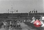 Image of Hitler Youth camp Offenburg Germany, 1942, second 54 stock footage video 65675061196