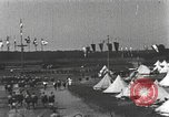 Image of Hitler Youth camp Offenburg Germany, 1942, second 55 stock footage video 65675061196