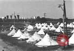 Image of Hitler Youth camp Offenburg Germany, 1942, second 57 stock footage video 65675061196