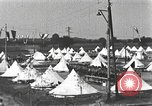 Image of Hitler Youth camp Offenburg Germany, 1942, second 58 stock footage video 65675061196