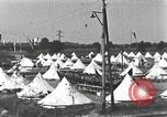 Image of Hitler Youth camp Offenburg Germany, 1942, second 59 stock footage video 65675061196