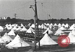Image of Hitler Youth camp Offenburg Germany, 1942, second 60 stock footage video 65675061196