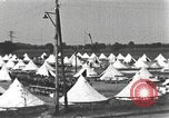Image of Hitler Youth camp Offenburg Germany, 1942, second 61 stock footage video 65675061196