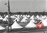 Image of Hitler Youth camp Offenburg Germany, 1942, second 62 stock footage video 65675061196