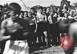 Image of Hitler Youth camp Offenburg Germany, 1942, second 30 stock footage video 65675061198