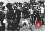Image of Hitler Youth camp Offenburg Germany, 1942, second 34 stock footage video 65675061198