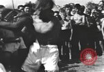 Image of Hitler Youth camp Offenburg Germany, 1942, second 37 stock footage video 65675061198