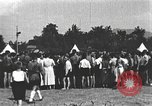 Image of Hitler Youth camp Offenburg Germany, 1942, second 50 stock footage video 65675061198