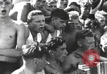 Image of Hitler Youth camp Offenburg Germany, 1942, second 12 stock footage video 65675061199