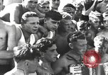 Image of Hitler Youth camp Offenburg Germany, 1942, second 13 stock footage video 65675061199
