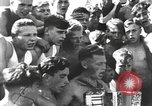 Image of Hitler Youth camp Offenburg Germany, 1942, second 14 stock footage video 65675061199