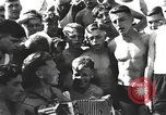 Image of Hitler Youth camp Offenburg Germany, 1942, second 17 stock footage video 65675061199