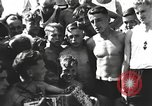 Image of Hitler Youth camp Offenburg Germany, 1942, second 18 stock footage video 65675061199