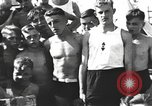 Image of Hitler Youth camp Offenburg Germany, 1942, second 20 stock footage video 65675061199