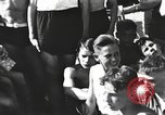 Image of Hitler Youth camp Offenburg Germany, 1942, second 23 stock footage video 65675061199