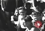 Image of Hitler Youth camp Offenburg Germany, 1942, second 24 stock footage video 65675061199