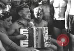 Image of Hitler Youth camp Offenburg Germany, 1942, second 29 stock footage video 65675061199
