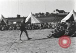 Image of Hitler Youth camp Offenburg Germany, 1942, second 47 stock footage video 65675061199