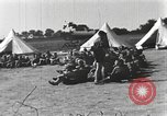 Image of Hitler Youth camp Offenburg Germany, 1942, second 49 stock footage video 65675061199