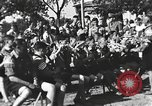 Image of Hitler Youth camp Offenburg Germany, 1942, second 50 stock footage video 65675061199