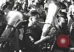 Image of Hitler Youth camp Offenburg Germany, 1942, second 61 stock footage video 65675061199