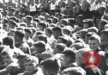 Image of Hitler Youth camp Offenburg Germany, 1942, second 5 stock footage video 65675061200