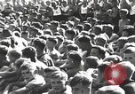 Image of Hitler Youth camp Offenburg Germany, 1942, second 6 stock footage video 65675061200