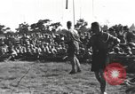 Image of Hitler Youth camp Offenburg Germany, 1942, second 14 stock footage video 65675061200
