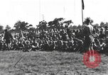Image of Hitler Youth camp Offenburg Germany, 1942, second 15 stock footage video 65675061200