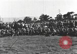 Image of Hitler Youth camp Offenburg Germany, 1942, second 17 stock footage video 65675061200