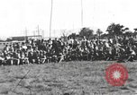 Image of Hitler Youth camp Offenburg Germany, 1942, second 19 stock footage video 65675061200