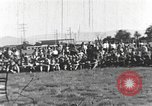Image of Hitler Youth camp Offenburg Germany, 1942, second 20 stock footage video 65675061200