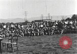 Image of Hitler Youth camp Offenburg Germany, 1942, second 21 stock footage video 65675061200