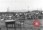 Image of Hitler Youth camp Offenburg Germany, 1942, second 23 stock footage video 65675061200