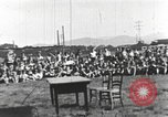 Image of Hitler Youth camp Offenburg Germany, 1942, second 24 stock footage video 65675061200